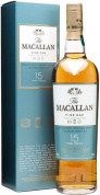 """The Macallan"" Fine Oak 15YO"