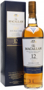 """The Macallan"" Double Cask 12YO"