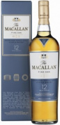 """The Macallan"" Fine Oak 12YO"