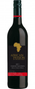 """KWV"" African Passion Cabernet Sauvignon"