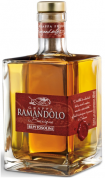 """Bepi Tosolini"" Grappa Ramandolo Barrique Decanter"