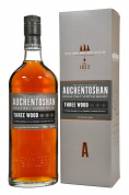"""Auchentoshan"" Three wood"
