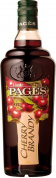 Pages Cherry Brandy