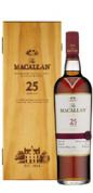 """The Macallan"" Sherry Oak 25YO"