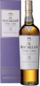 """The Macallan"" Fine Oak 18YO"