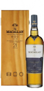 """The Macallan"" Fine Oak 21YO"