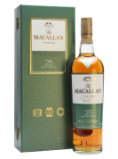 """The Macallan"" Fine Oak 25YO"
