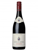 Cotes du Rhone Reserve Rouge Famille Perrin