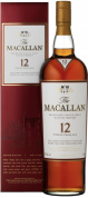 """The Macallan"" Sherry Oak 12YO"