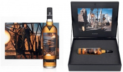 """The Macallan"" Masters of Photography Annie Leibovitz Edition 3"