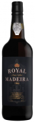 """Cossart Gordon"" Royal Madeira"