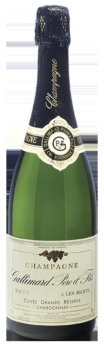 Gallimard Cuvée Réserve Chardonnay