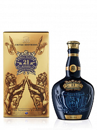 """Chivas"" Royal Salute 21"