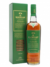 """The Macallan"" Edition №4"