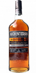 """Auchentoshan"" The Bartender's Malt Saint-Petersburg Edition"