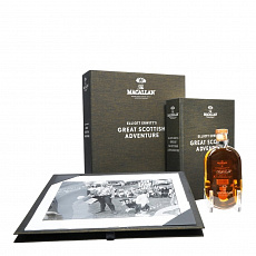 """The Macallan"" Masters of Photography Elliott Erwitt Edition 4"