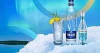 Finlandia Vodka – «Я природная чистота Финляндии»