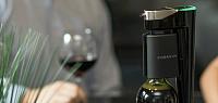 Сoravin: как продлить жизнь открытого вина