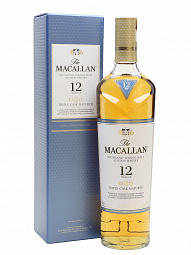 """The Macallan"" Triple Cask Matured 12YO"