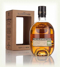 """The Glenrothes"" Single Speyside Malt 1995"