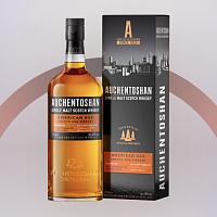 «Auchentoshan» - самый не шотландский шотландский виски