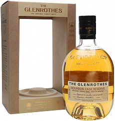 """The Glenrothes"" Bourbon Cask Reserve"