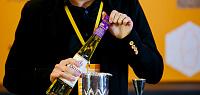 Ежегодный барменский конкурс «Янтарный шейкер 2021»