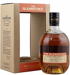 """The Glenrothes"" Sherry Cask Reserve"