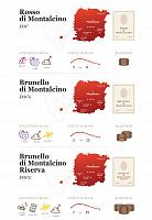 Все лики санджовезе: вкус, главные регионы и этикетка
