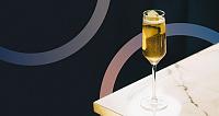 Шампанское в истории России